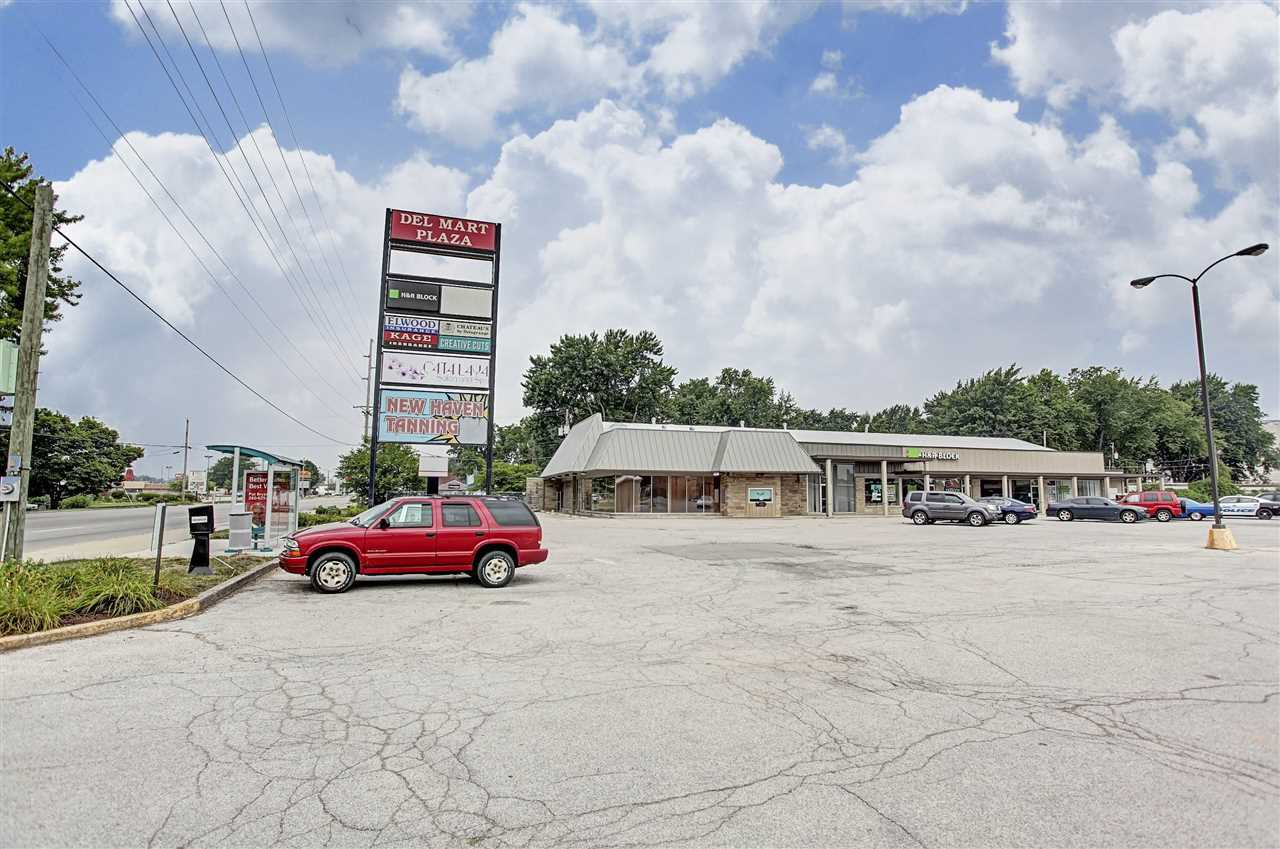 132 W Lincoln Highway, New Haven, IN 46774