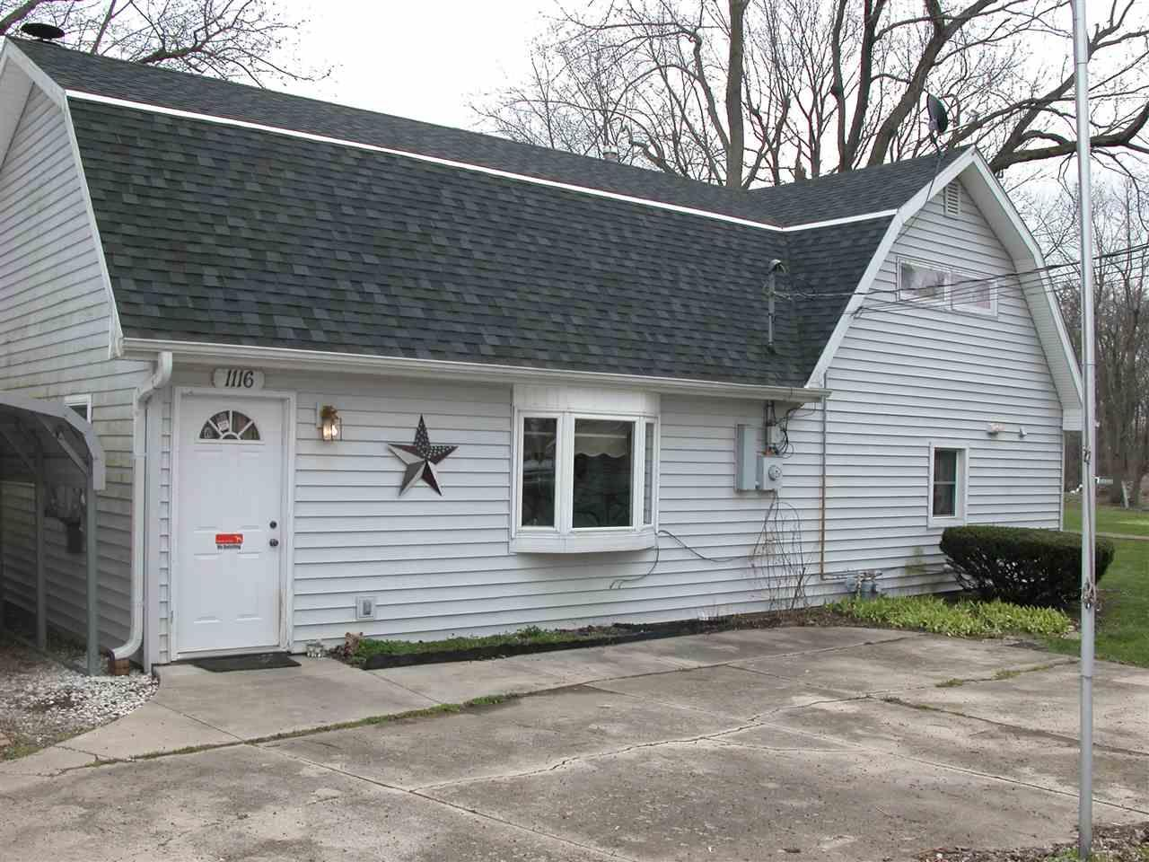 1116 S Pittenger Rd, Selma, IN 47383