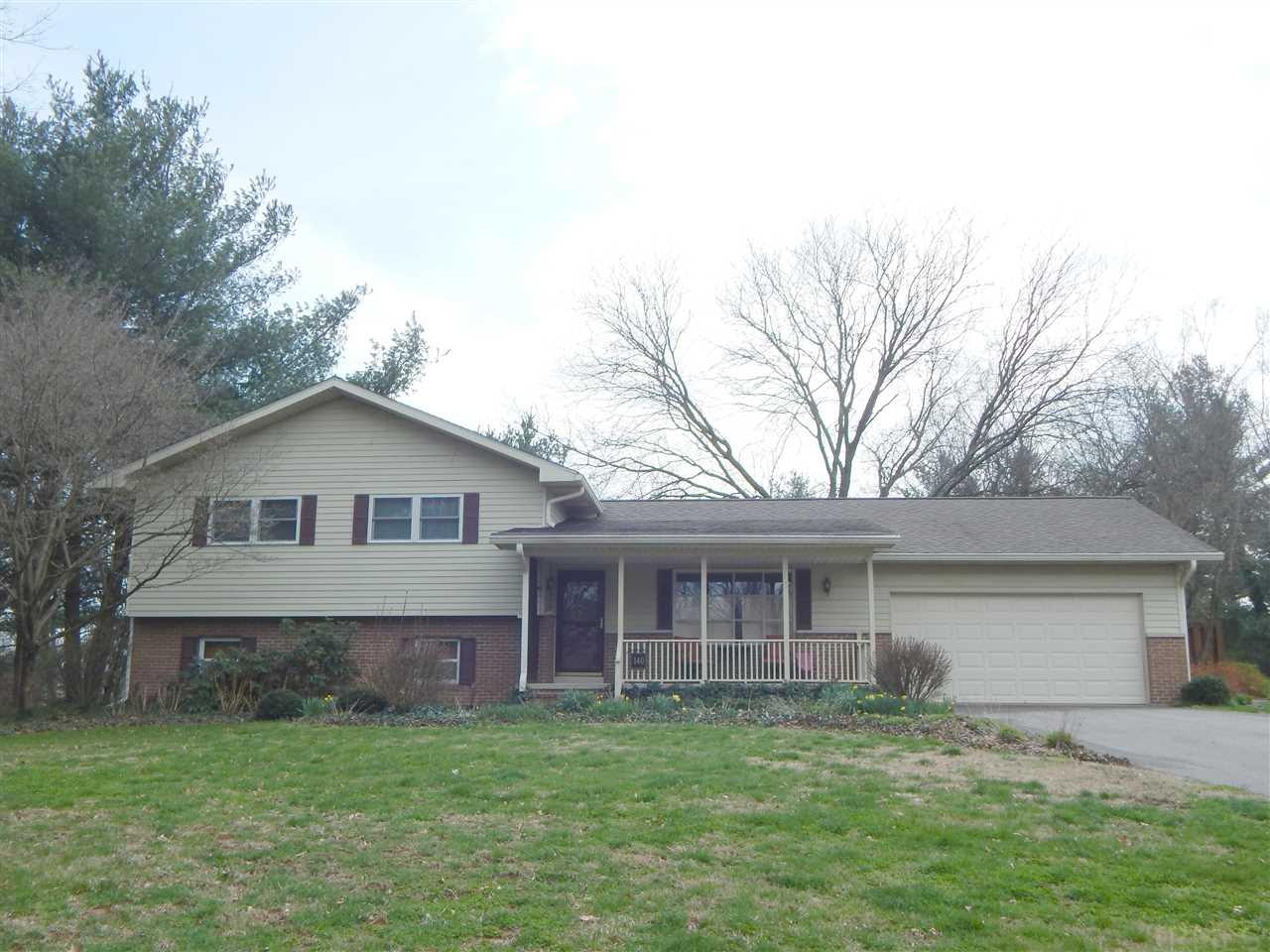 140 Miami Dr, Bedford, IN - USA (photo 1)