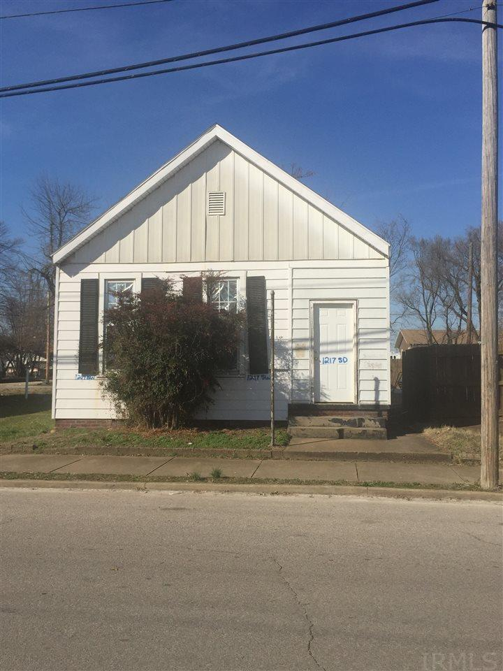 1217 Fountain, Evansville, IN 47710