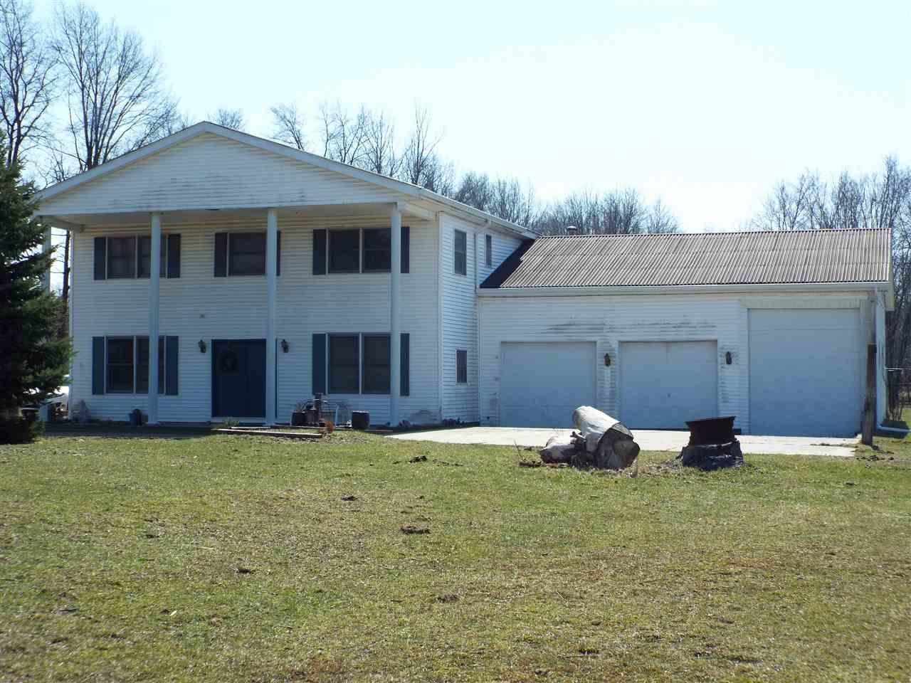 22748 County Road 18, Goshen, IN 46528
