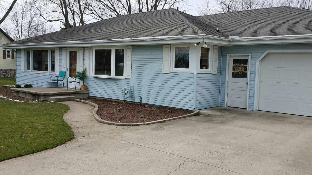 65259  County Road 3 Wakarusa, IN 46573
