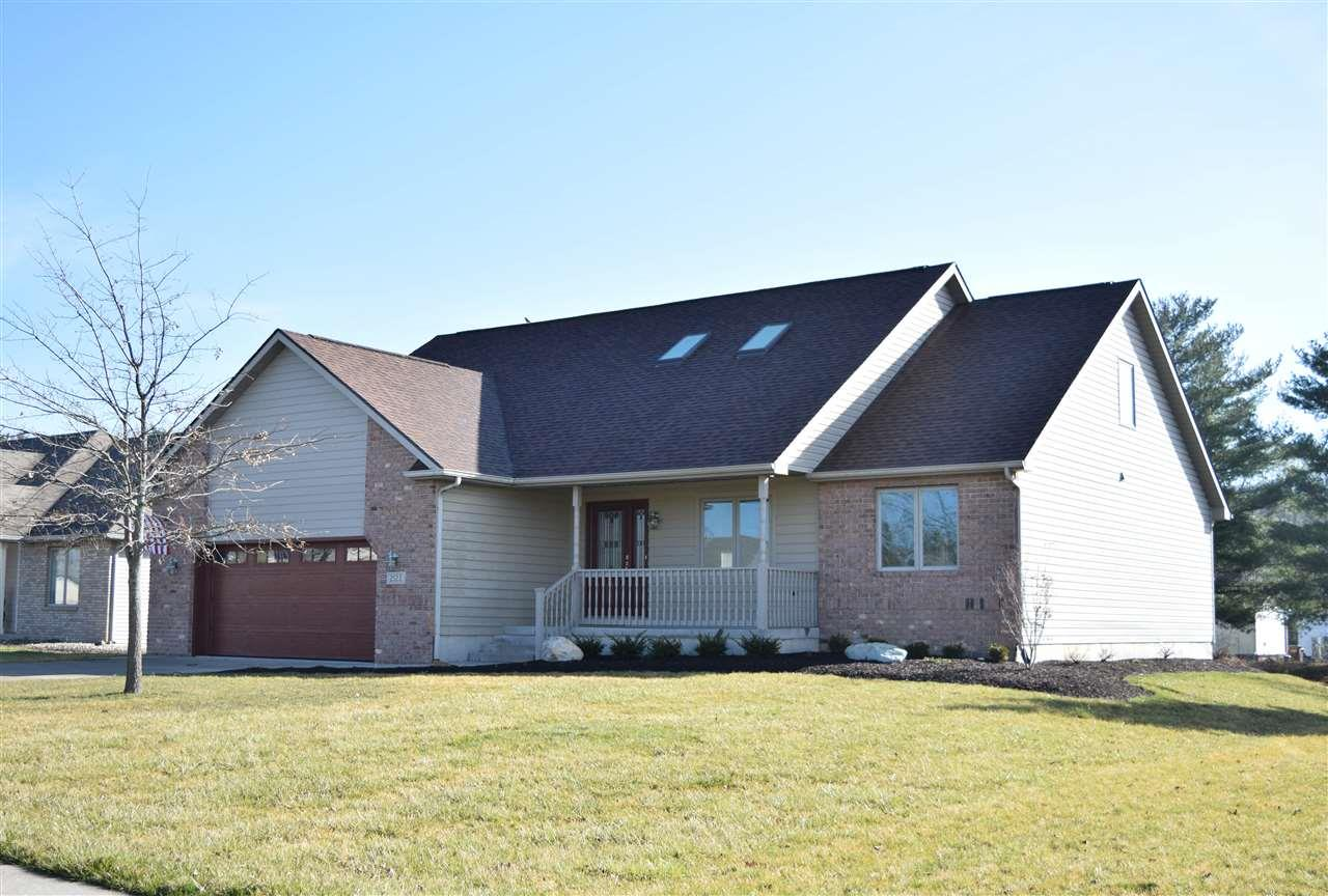 2122 Palace Court, Auburn, IN 46706