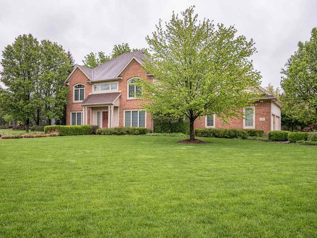 7620 INVERNESS LAKES, Fort Wayne, IN 46804
