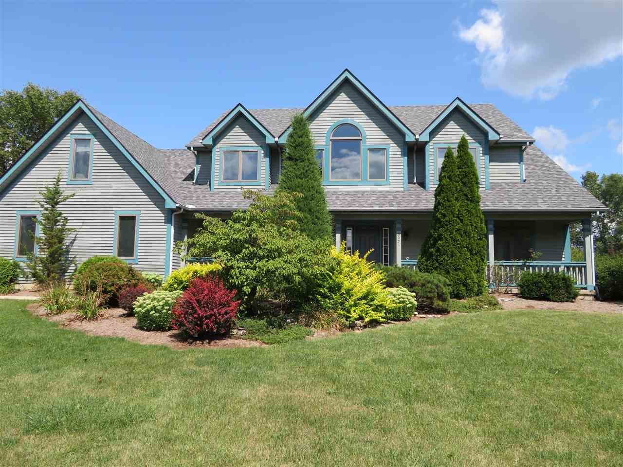 3031 Emerald Lake, Fort Wayne, IN 46804