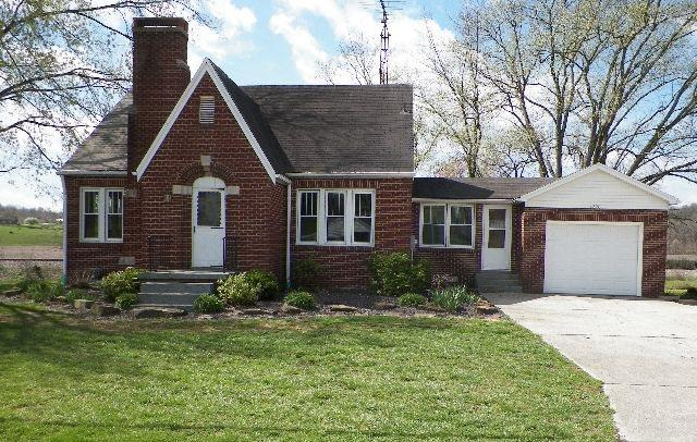 4820 E St. Rd. 64, St. Anthony, IN 47575