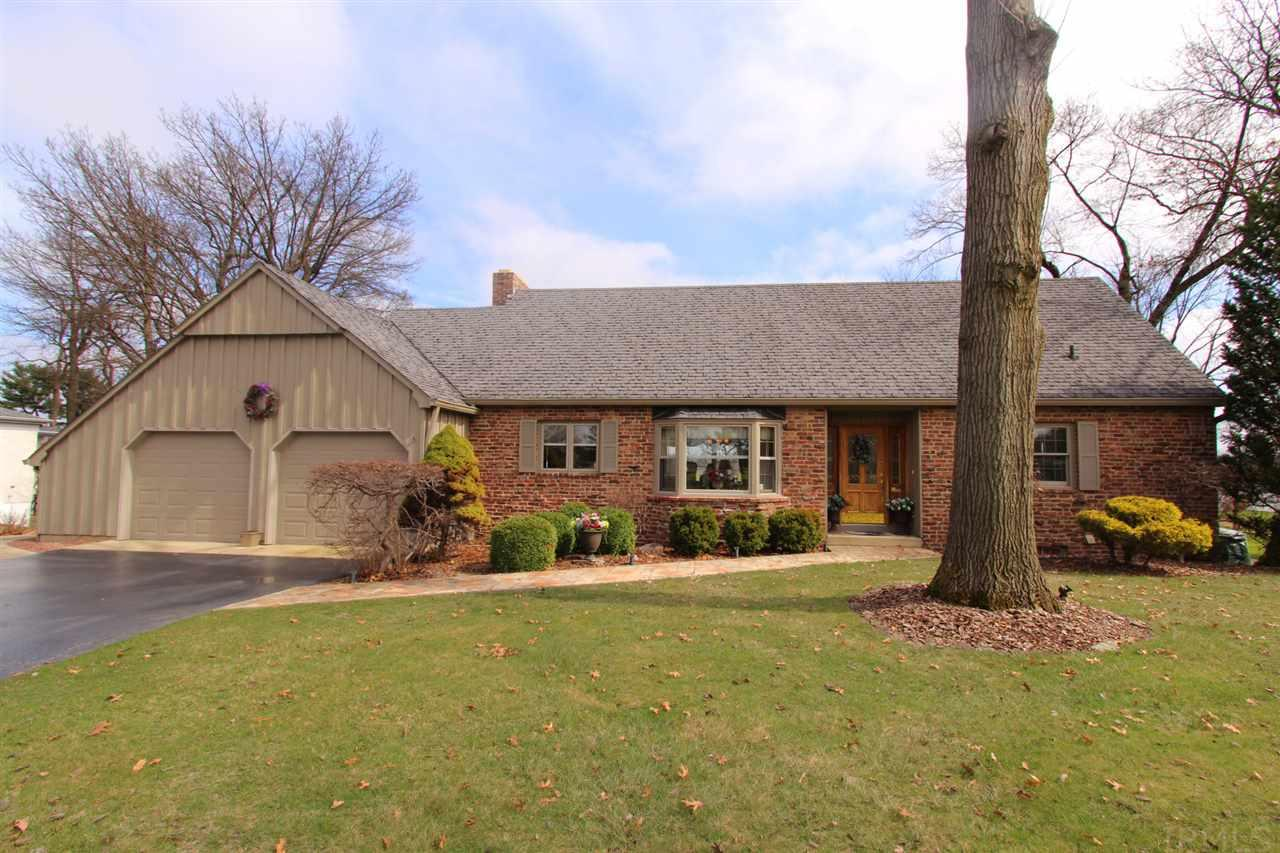 3407 N LAKESHORE DRIVE, MONTICELLO, IN 47960