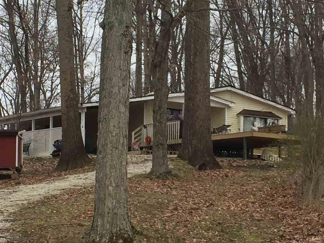 10148 E State Road 54, Bloomfield, IN 47424