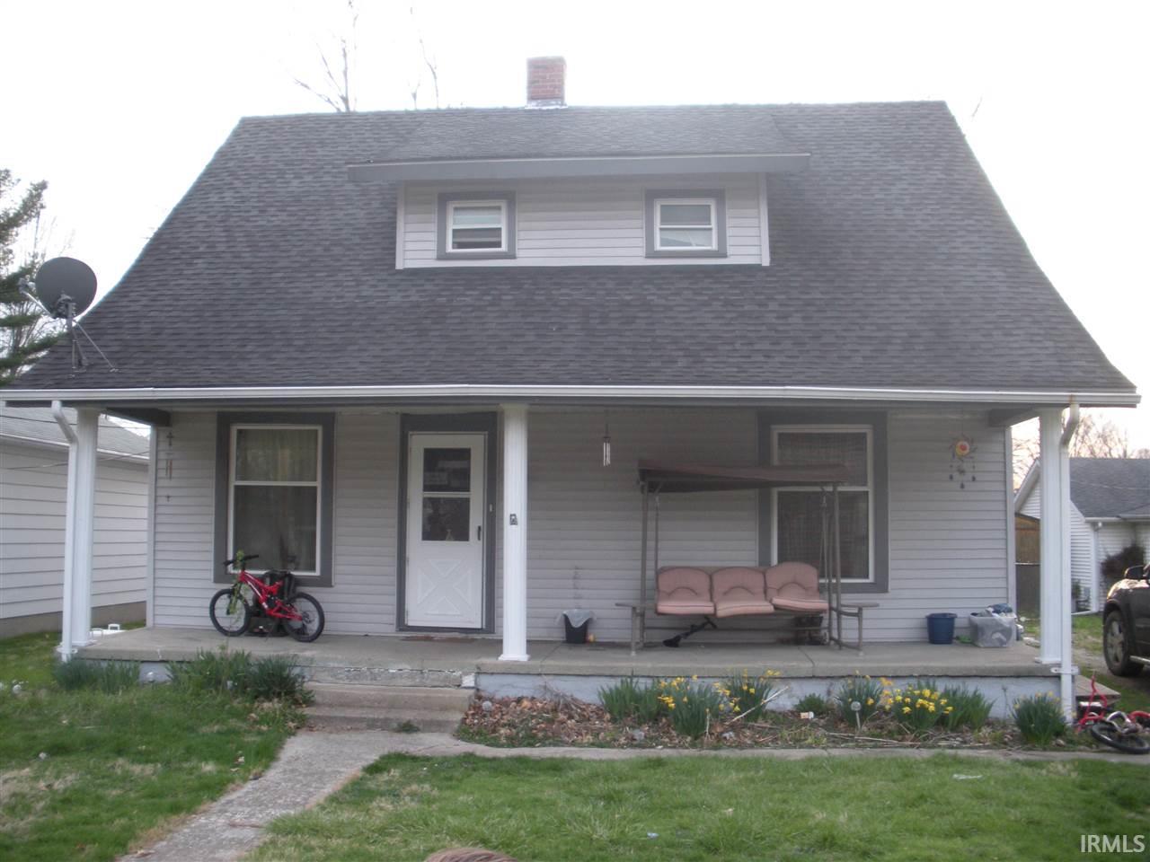 411 Wayne, Crawfordsville, IN 47933