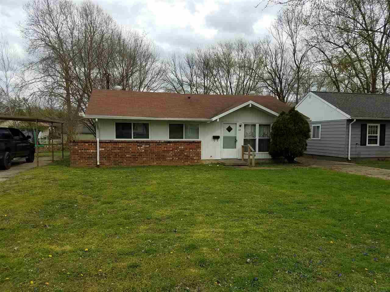 626 19th Street, Tell City, IN 47586