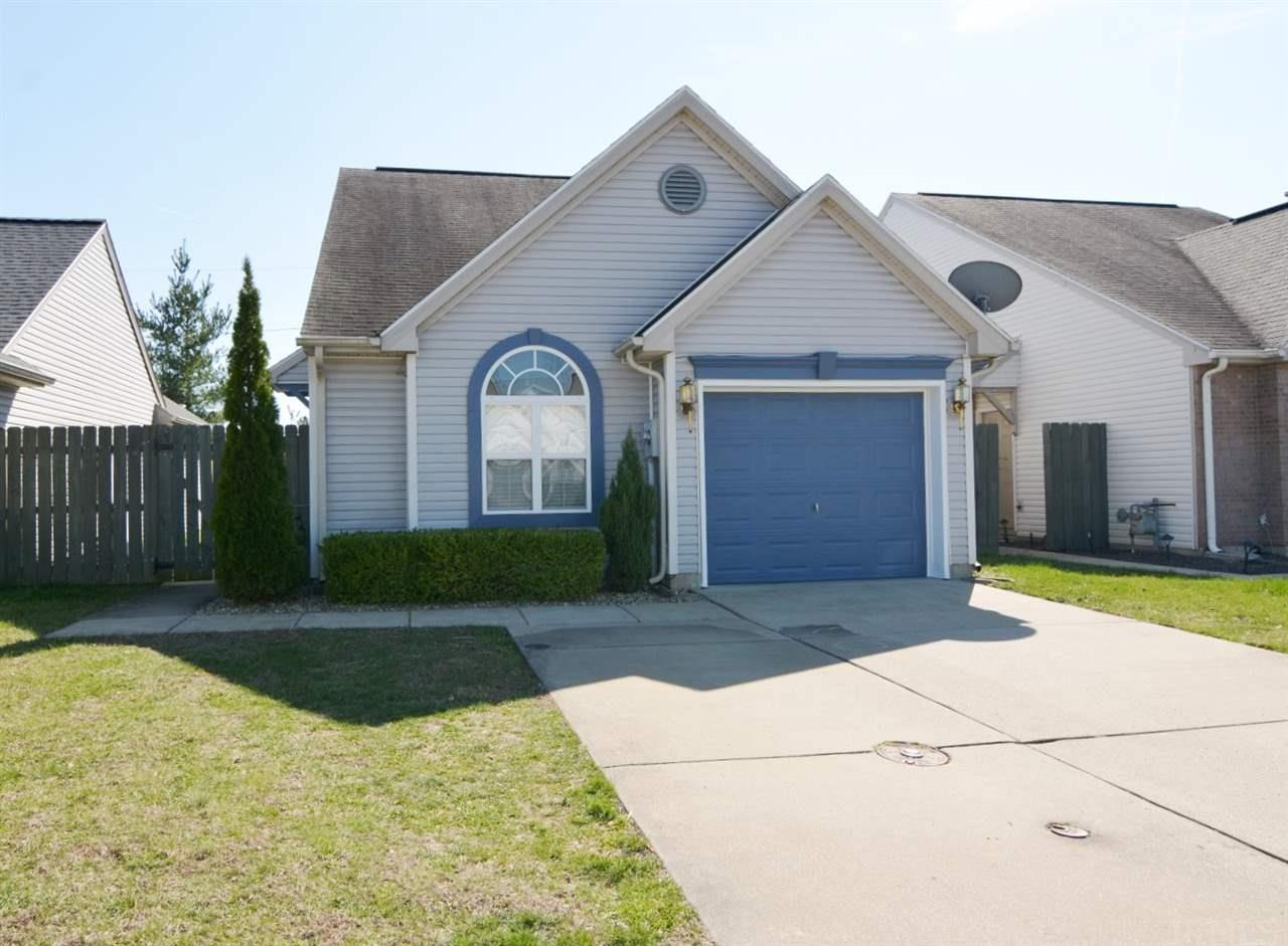 4207 SHADWELL, Evansville, IN 47715