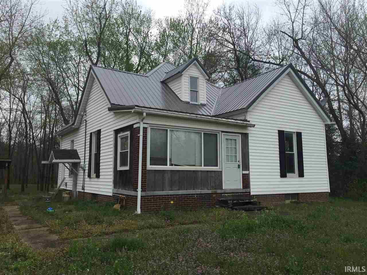 5756 N. Highland Rd, Grandview, IN 47615