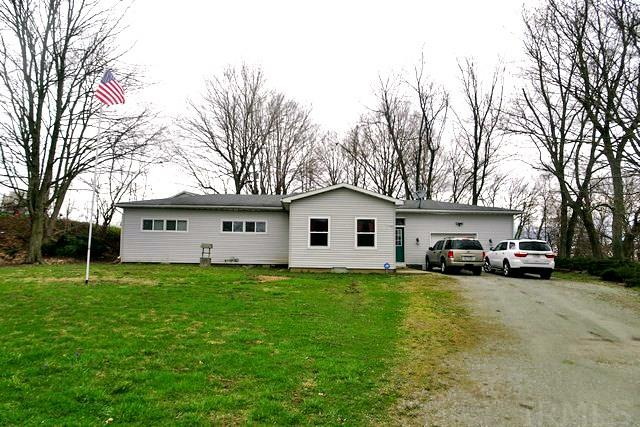 2740 W State Road 38, New Castle, IN 47362