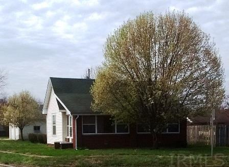 318 S Jefferson, Worthington, IN 47471
