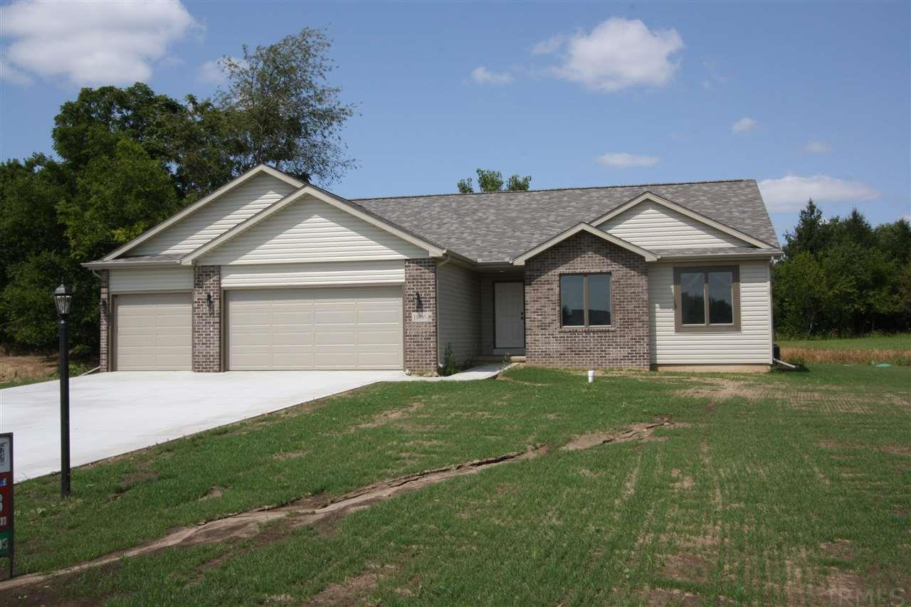 11885 Redbud Drive, Plymouth, IN 46563