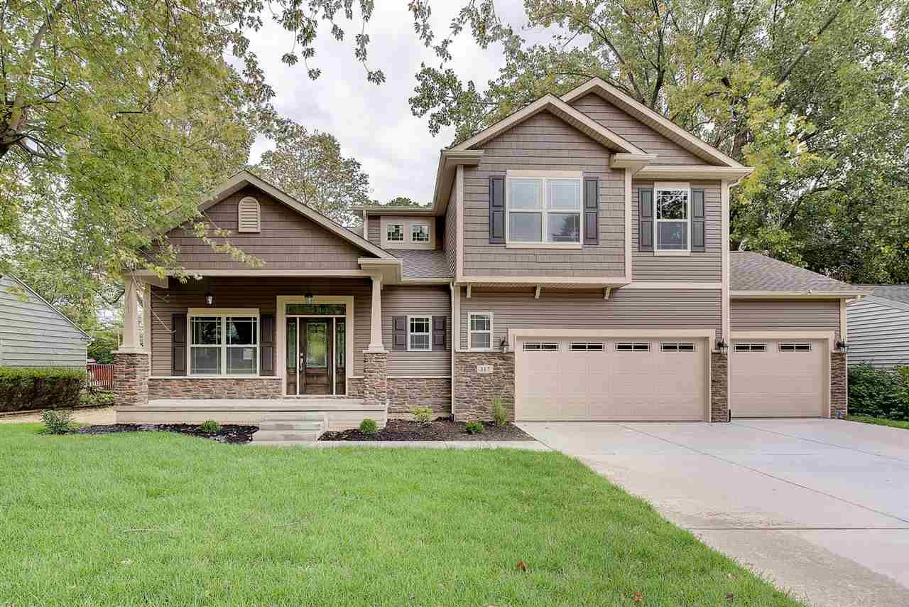 317 Highland, West Lafayette, IN 47906
