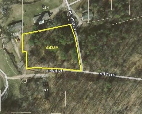 Lot 1 Anchor Rd, Tell City, IN 47586
