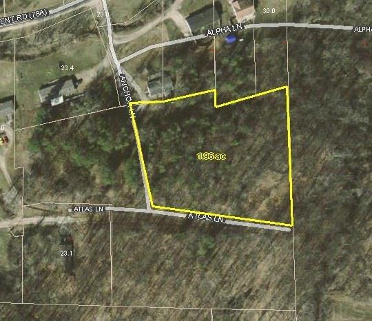 Lot 2 Anchor Rd, Tell City, IN 47586