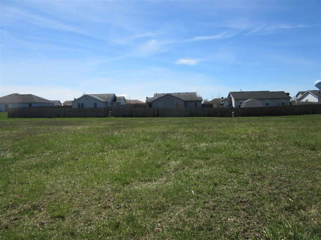 Great  Building lot in Decatur's East Ridge Subdivision