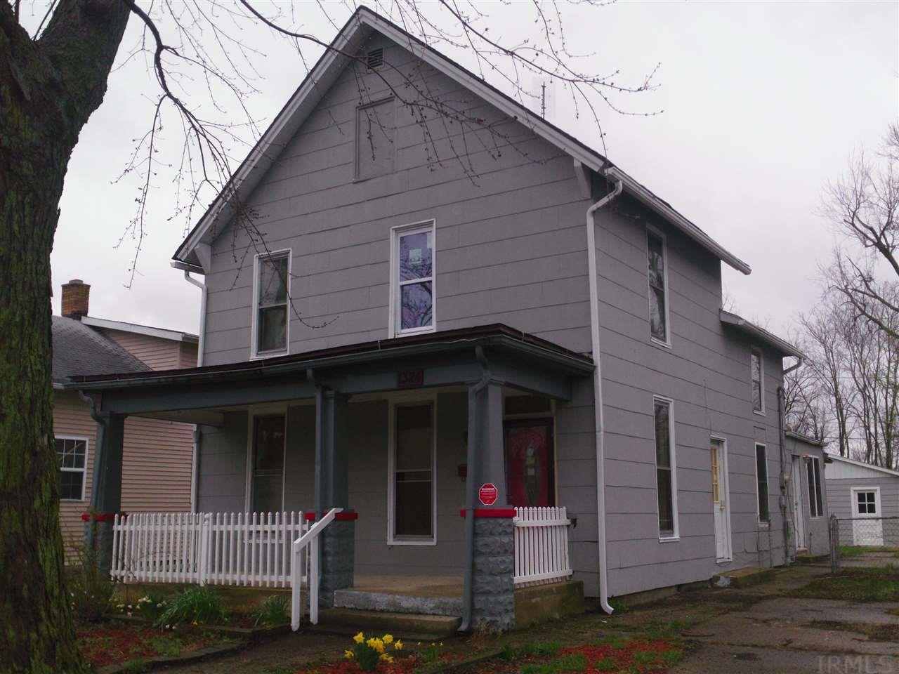1324 Boone, Fort Wayne, IN 46808