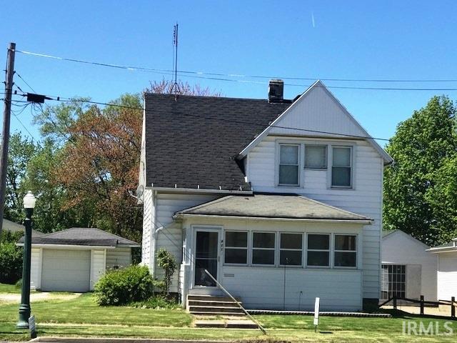 401 N Riley, Kendallville, IN 46755
