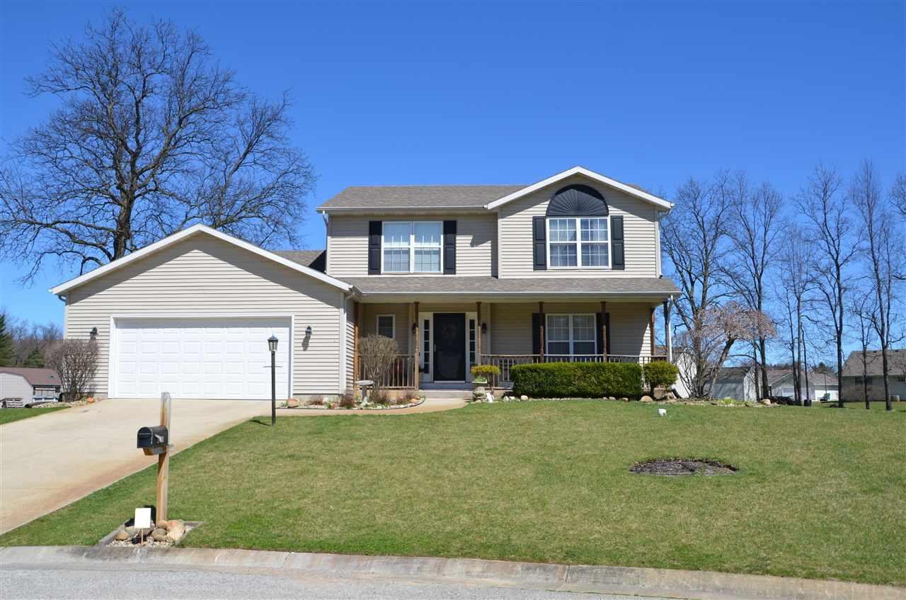 26959  Rozana South Bend, IN 46619