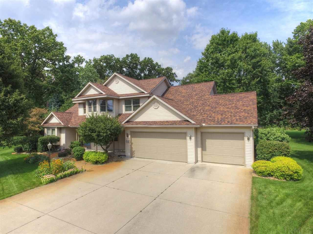 57014 Wedgefield Court, Elkhart, IN 46516