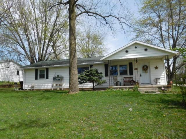 209 E Branson, LaFontaine, IN 46940