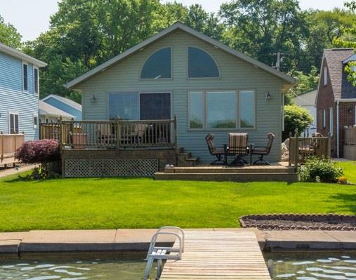 51243  Maplewood Drive Elkhart, IN 46514