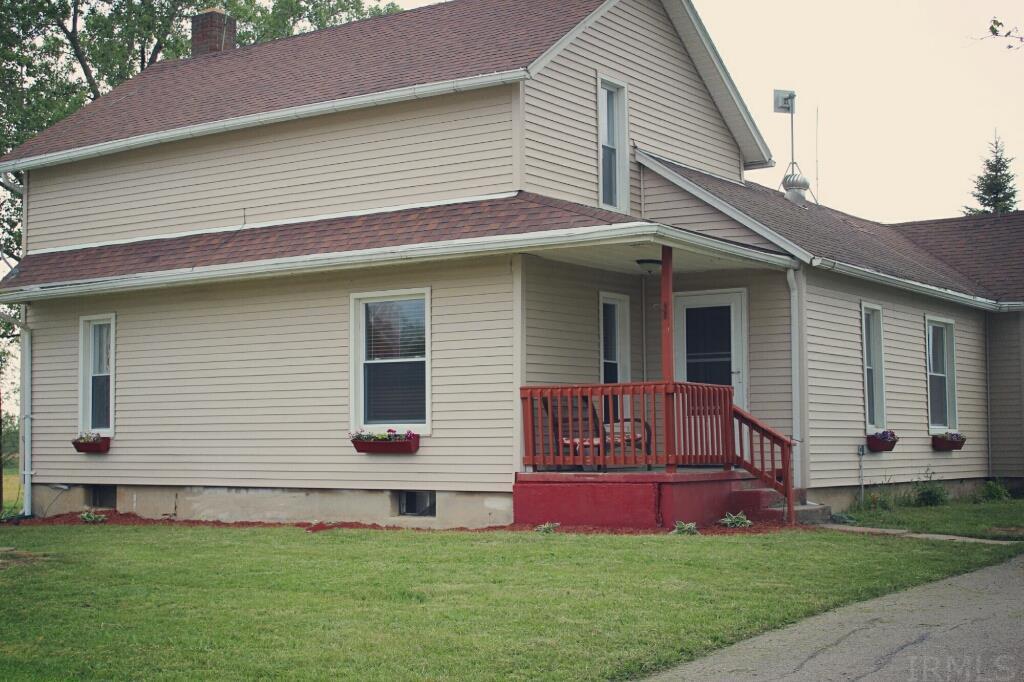 4293 County Road 64, Auburn, IN 46706