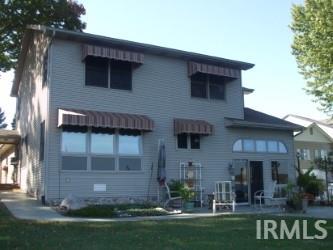 460 Ln 301B Lake George, Fremont, IN 46737