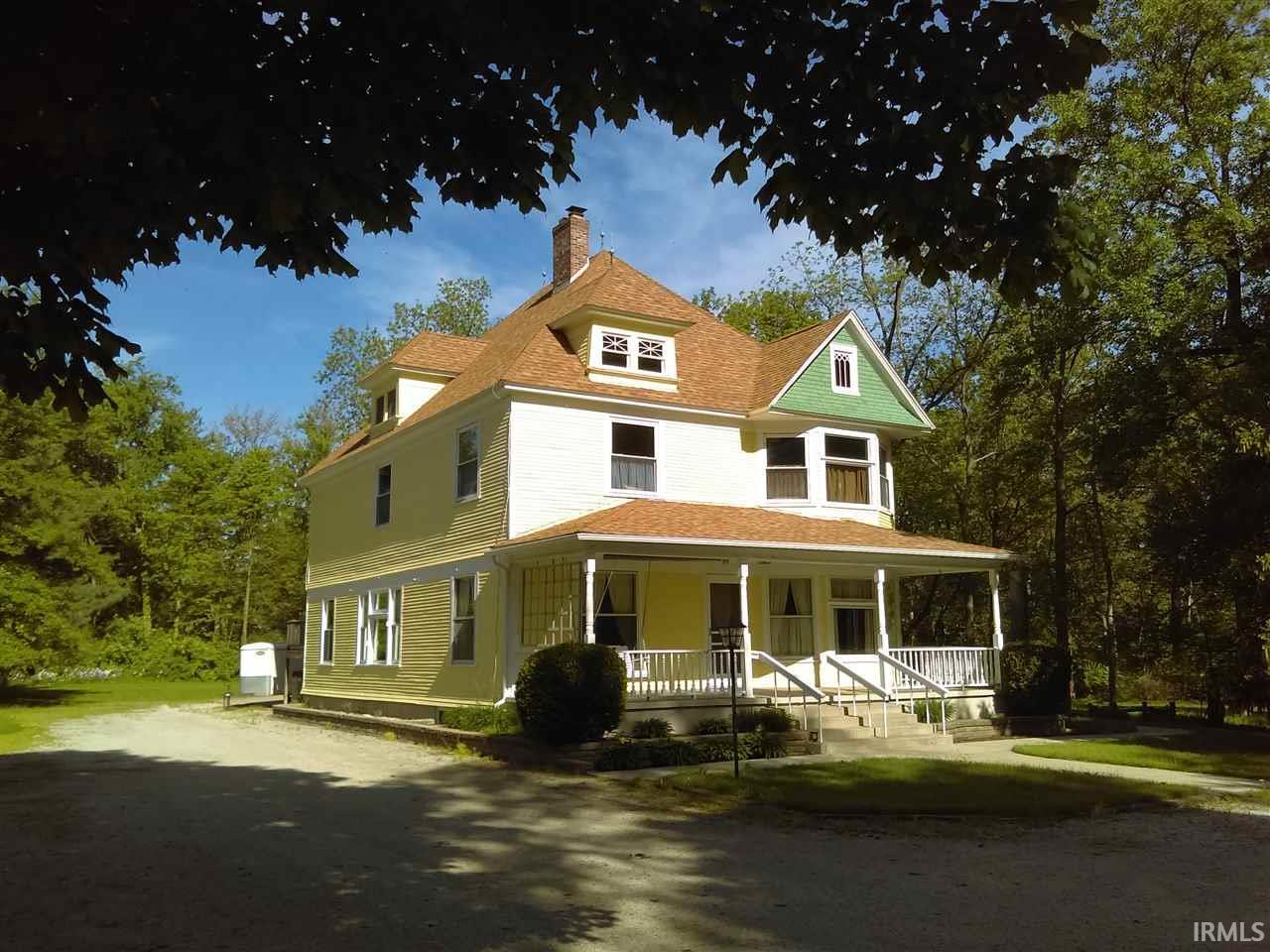 11007 N State Road 13, Syracuse, IN 46567
