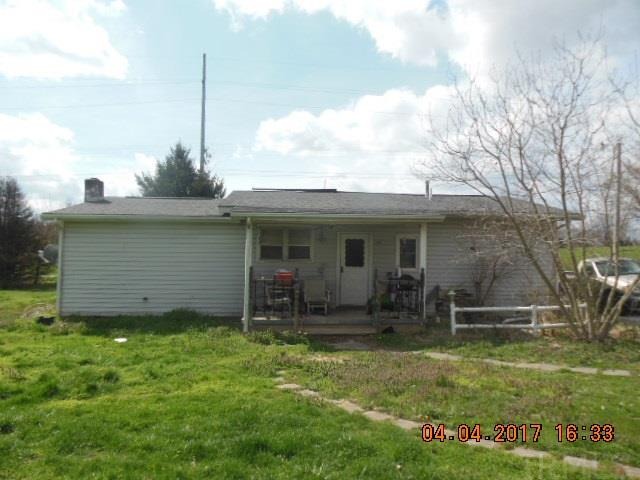 1547 S Meridian Rd, Mitchell, IN 47446