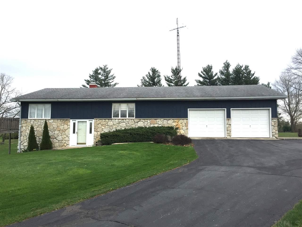 3758 N Moorland Drive, Marion, IN 46952