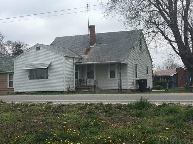 1471 S Jefferson, Huntington, IN 46750