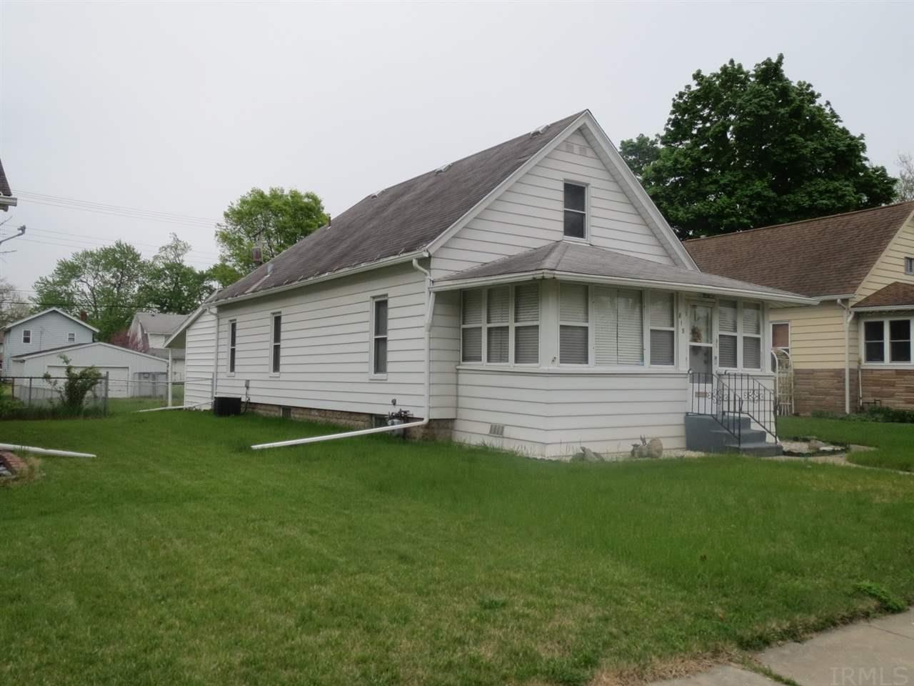 818 S 29Th South Bend, IN 46615