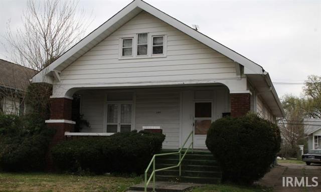 849 Bellemeade, Evansville, IN 47713