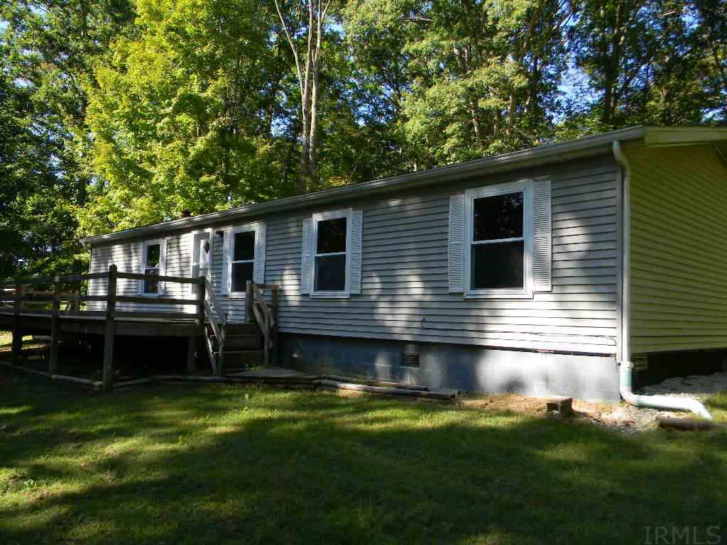 10753 E Sparks Rd, Solsberry, IN 47459