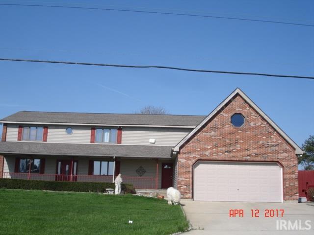 807 N Bethlehem, Marion, IN 46952