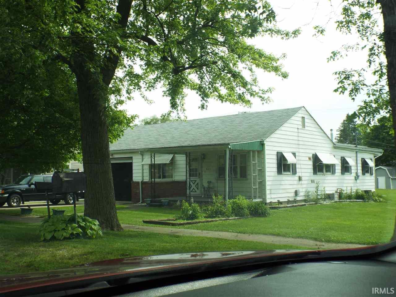 425 N Ohio, Remington, IN 47977
