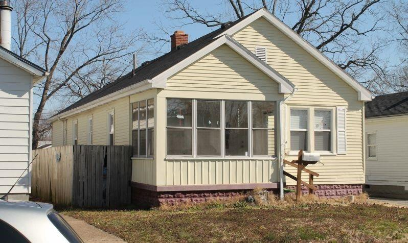 1618 E Indiana, Evansville, IN 47711