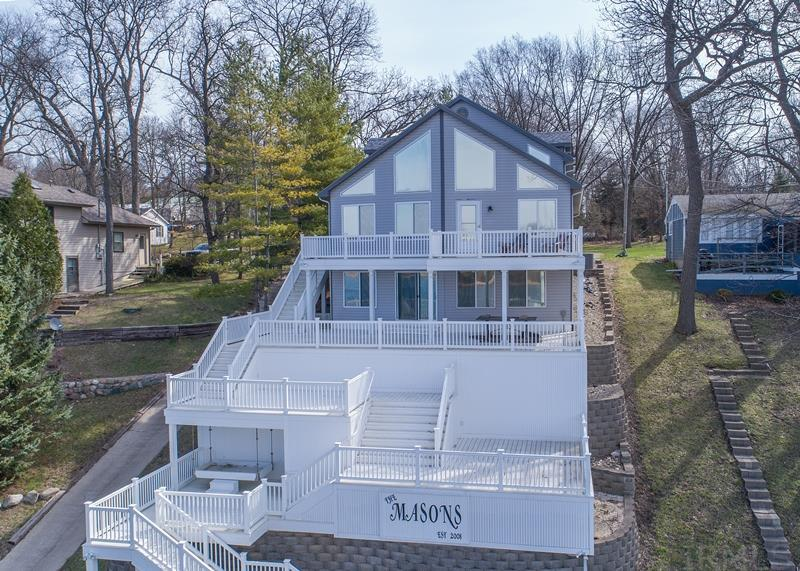 380 Ln 274 Crooked Lk, Angola, IN 46703
