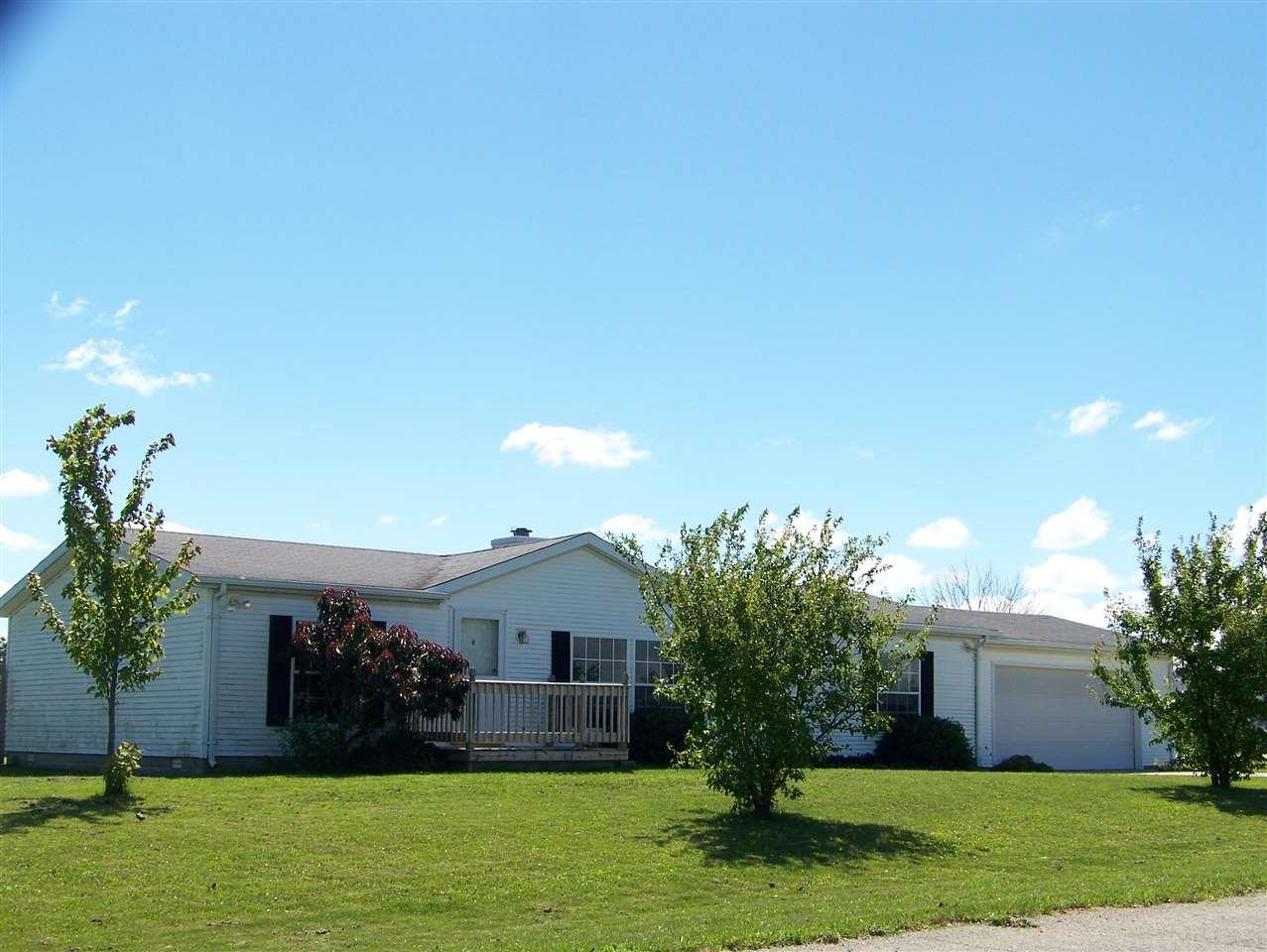 157 Meadows Court East, Marion, IN 46952