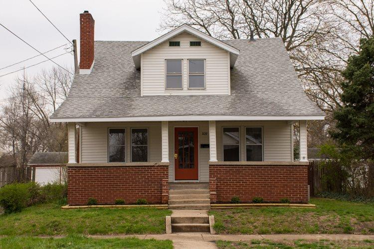 1109 S 33Rd South Bend, IN 46615