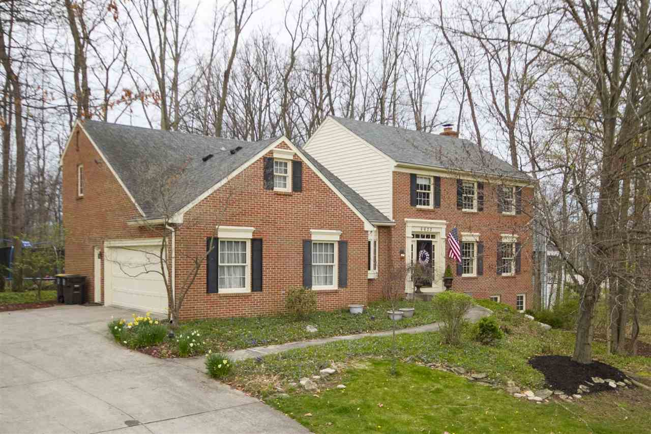 6622 Sweetbrier, Fort Wayne, IN 46814