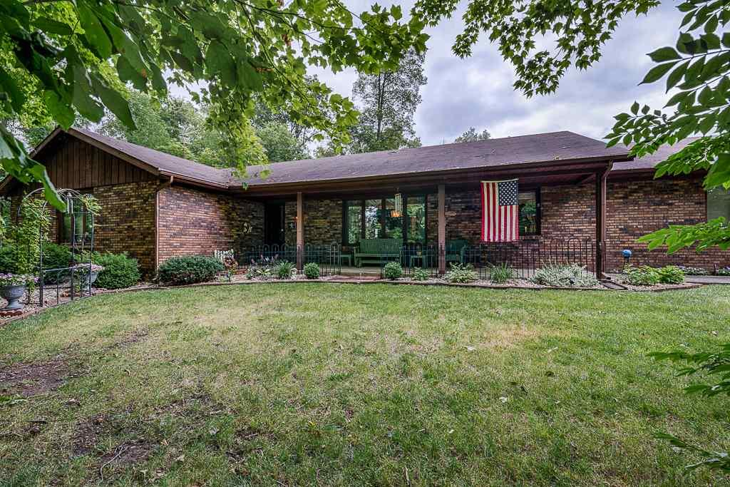 6243 County Road 31, Auburn, IN 46706