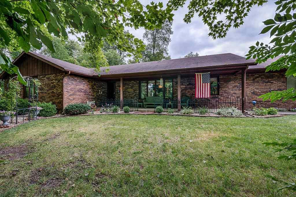 6243 County Road 31, Auburn, IN 46706