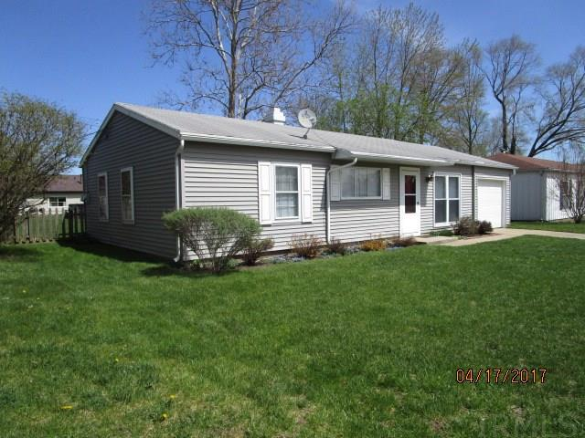 1509  Southlea South Bend, IN 46628