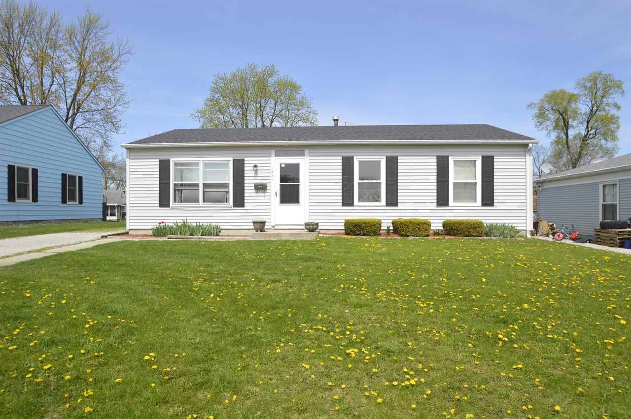 1431 Sycamore, Fort Wayne, IN 46825