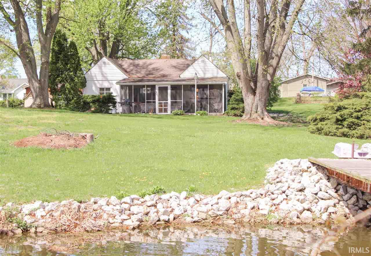 5974 E Pierce, Monticello, IN 47960